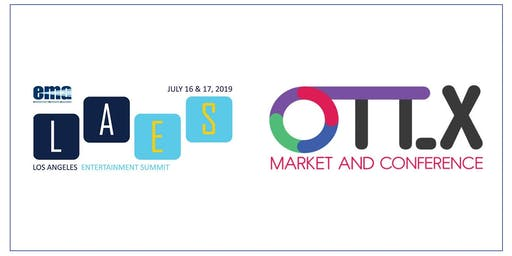 LAES & OTT_X Market & Conference - Attendee
