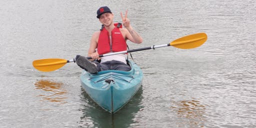 Aug. 6 Chemung River Guided evening paddle