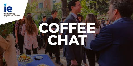 Drop-in Coffee & 121 Information Session - Shanghai tickets