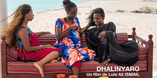 ADIFF DC 2019 Presents: Conti Dhalinyaro