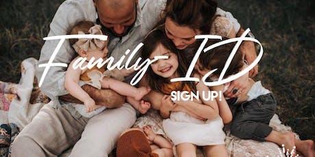North Pointe Baptist Church - Family-iD Workshop tickets