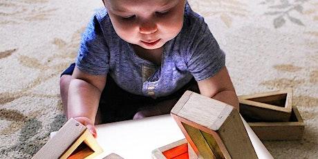 Baby Buds Art Explorers tickets