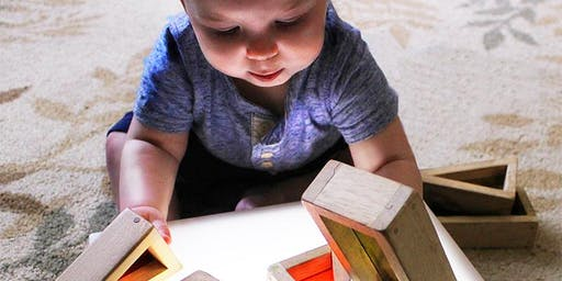 Baby Buds Art Explorers