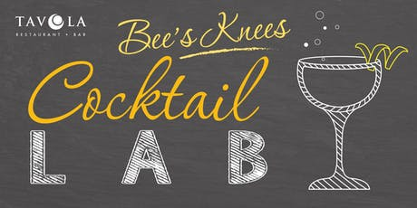 The Bee's Knees Cocktail Lab tickets