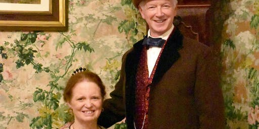 The Farmstead Through the Centuries - Sunday, March 1, 2020 at 2:00 pm