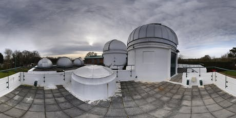 UCL Observatory Tours tickets