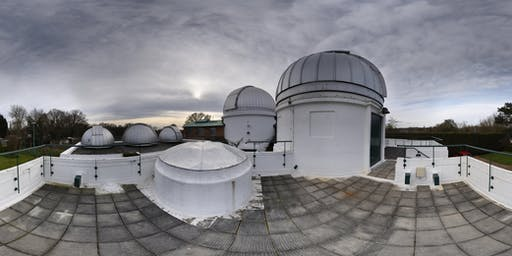 UCL Observatory Tours