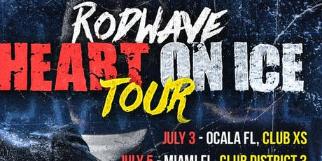 Rod Wave Heart On Ice Tour Lakeland Event tickets