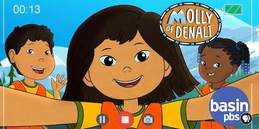 Basin PBS - Molly of Denali