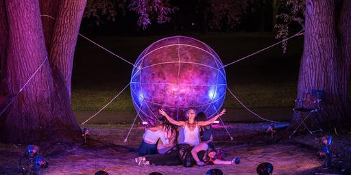 Arts in the Parks: The Winter's Tale by Shakespeare in the Ruff