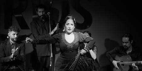 Noches de Flamenco en Larios Café entradas