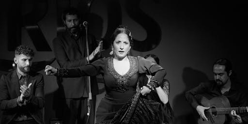 Noches de Flamenco en Larios Café