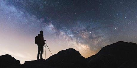 Milky Way Shoot tickets