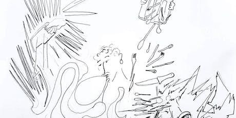 Sculpture Saturdays - Adam Benmakhlouf: Sound Workshop tickets
