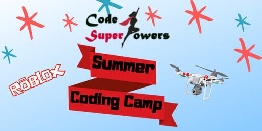 Fun Drone Coding Camps at Bowie State Univ