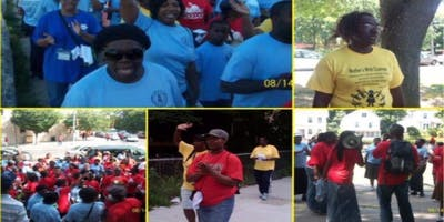 Mother's With Courage and Pentecostals of Boston 10th Annual Service Walk