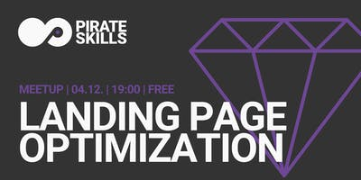 Landing Page Optimization | Meetup