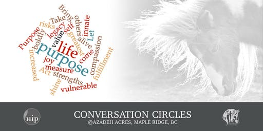 Summer Conversation Series | Why do you need a Why?