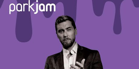 VIP Experience with Lance Bass - Parkjam Music Fest, London, Ontario tickets