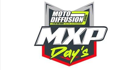 MOTODIFFUSION MXP DAY'S billets