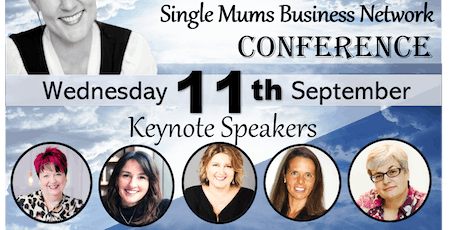Single Mums Business Network Conference tickets