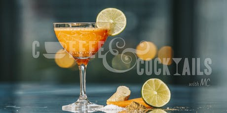 Cocktails with MC at Maryland Therapeutic Riding tickets