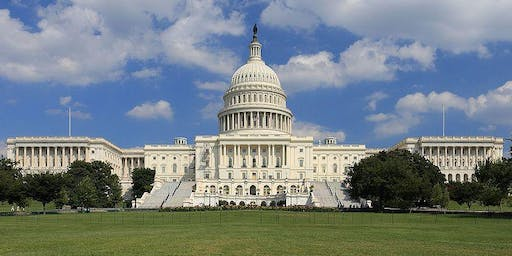 United States Capitol - Exterior Grounds & Interior Spaces Guided Tour