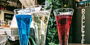 BASTILLE DAY - SPECIAL 'TRICOLORE' FLIGHT | GREENWICH