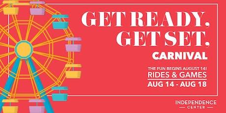 Carnival! tickets