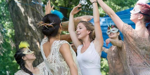Arts in the Parks: Mother Doe by Ismailova Theatre of Dance