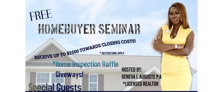FREE NORTH MIAMI HOMEBUYER SEMINAR