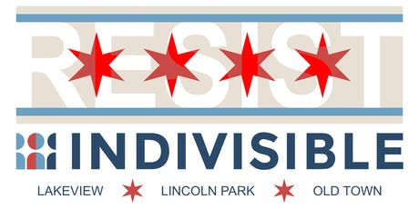 Indivisible Lakeview + Lincoln Park July General Meeting tickets