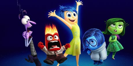 Uhills Movie Night - Inside Out tickets
