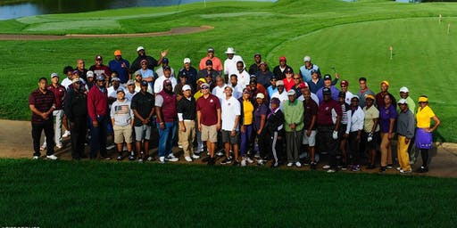 Morehouse Golf Classic DMV 2019
