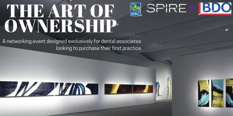 The Art of Ownership tickets