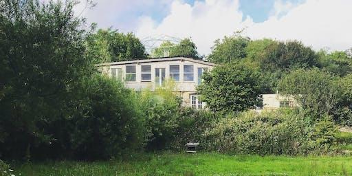 Weekend Yoga Retreat in Cornwall