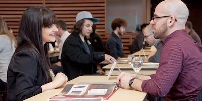 RGD Portfolio Review/Mentoring Evening - Toronto (Metro Hall)
