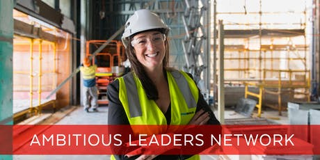 Ambitious Leaders Network Perth –  26 July 2019 Kirsty Edwards tickets