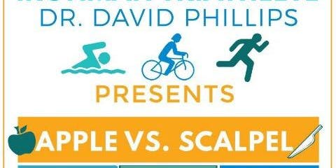 Apple vs. Scalpel -- Dr. David Phillips, MD