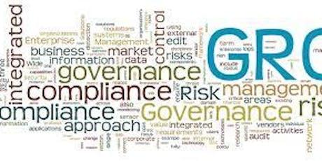 Governance, Risk e Compliance ingressos