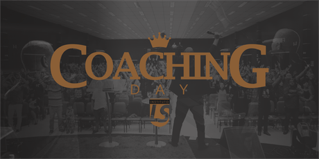 Coaching Day ingressos
