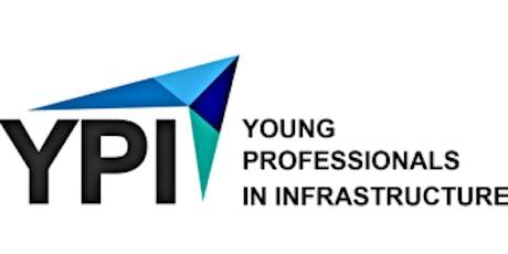YPI Post ARTBA P3 Transportation Conference Drinks Event tickets