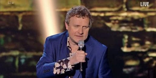 COMEDY WITH NOEL JAMES - FINALIST OF BRITAIN'S GOT TALENT 2018 + SUPPORT