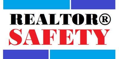 Realtor® SAFETY - Sept 5
