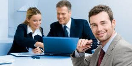 Papel Estratégico de Secretários Executivos, Assistentes e Assessores ingressos