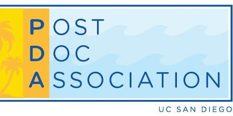 9th Annual UC San Diego Postdoc Association (PDA) Vendor Show: Vendor Registration tickets
