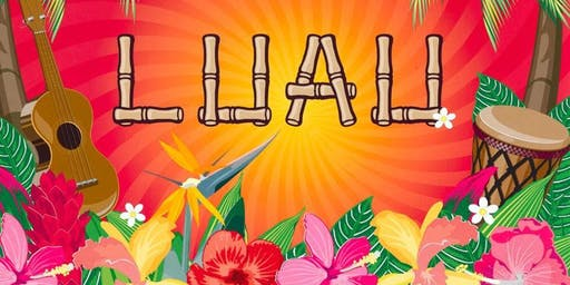 Free Client Appreciation Hawaiian Luau Party