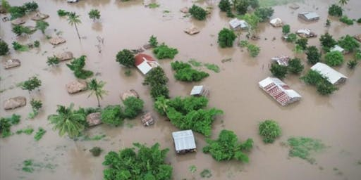 Cyclone Idai Relief Project Fundraiser, sponsored by Women's Collaborative Hub