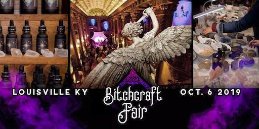 Bitchcraft Fair Louisville