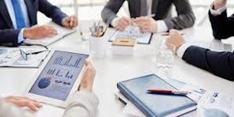 DIREÇÃO ESTRATÉGICA APLICADA A PREÇOS, MARKETING & VENDAS / Certificação Profissional em Pricing do Brasil  ingressos
